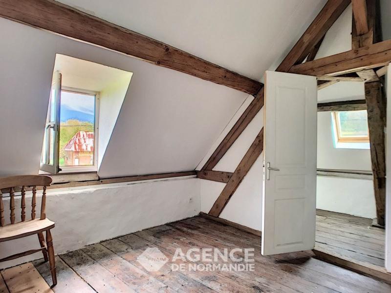 Sale house / villa Montreuil-l'argillé 134000€ - Picture 13