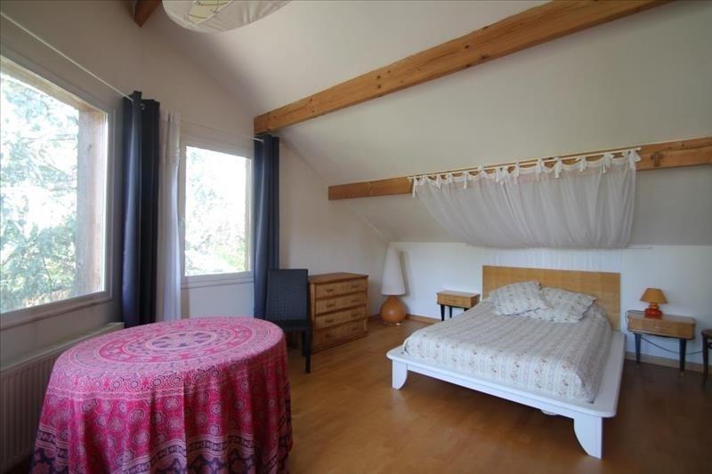 Vente maison / villa Bois le roi 520000€ - Photo 8