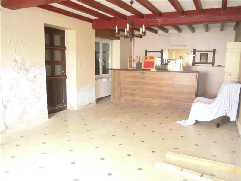 Sale house / villa St palais 129 000€ - Picture 5