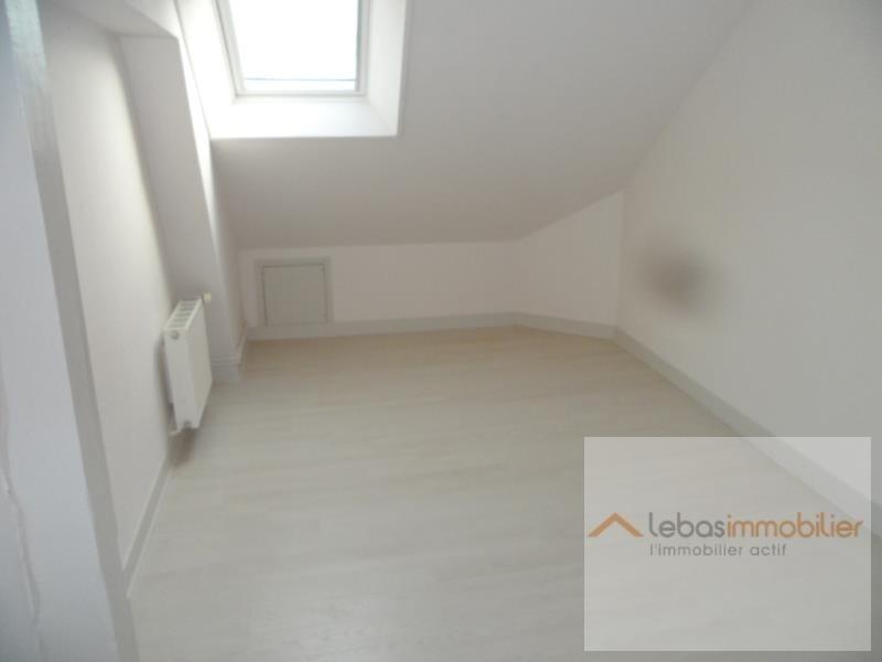 Affitto casa Yvetot 690€ CC - Fotografia 3