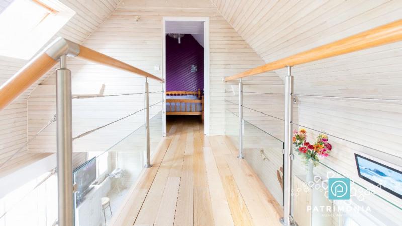 Sale house / villa Clohars carnoet 291200€ - Picture 7