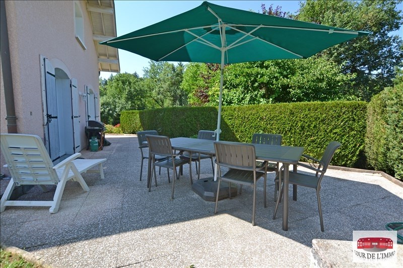 Vente de prestige maison / villa Fillinges 599 000€ - Photo 4