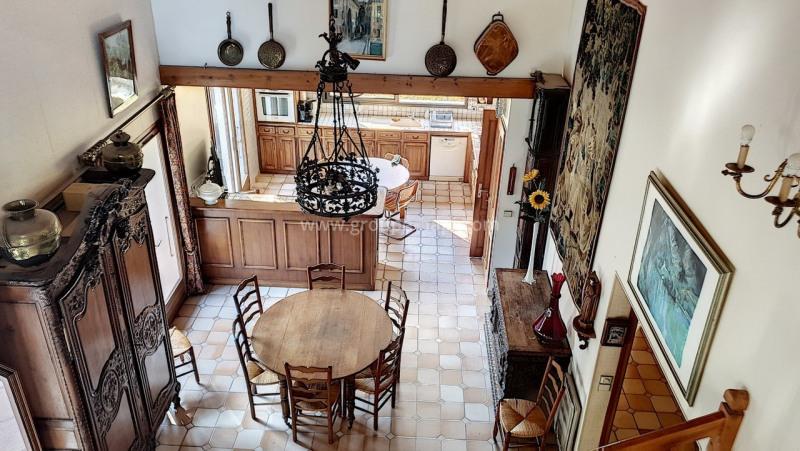 Revenda residencial de prestígio casa Sévrier 840000€ - Fotografia 7