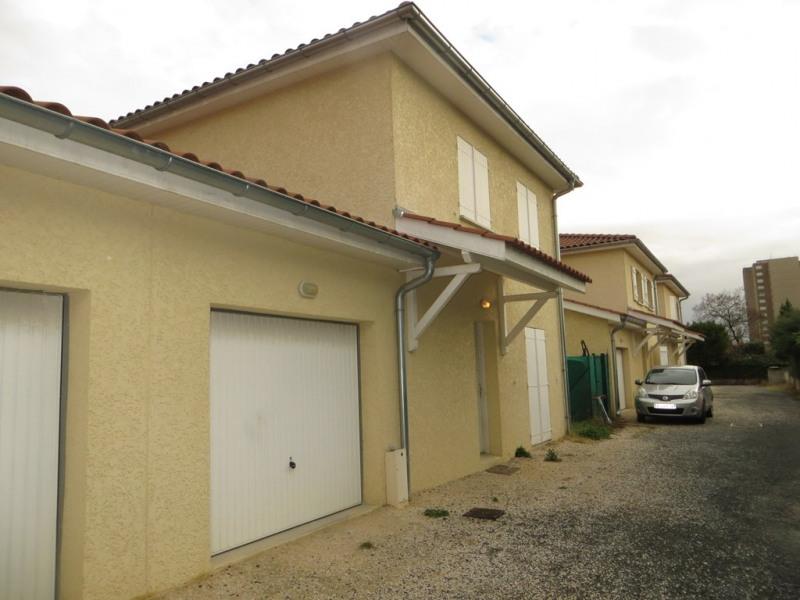 Location maison / villa Venissieux 1036€ CC - Photo 5
