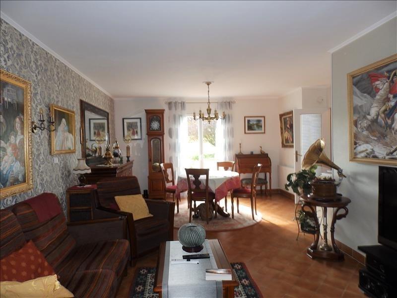 Venta  casa Coulandon 181000€ - Fotografía 3