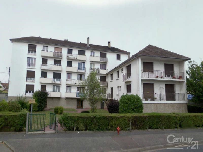 Location appartement 14 662€ CC - Photo 1
