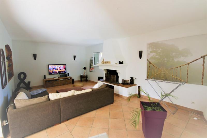 Sale house / villa Peyrolles en provence 460000€ - Picture 3