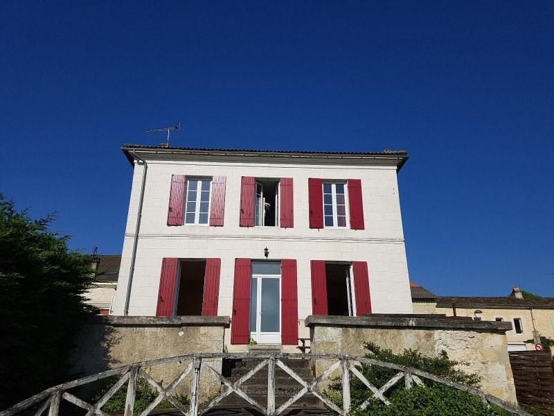 Vente maison / villa Montlieu la garde 139000€ - Photo 2