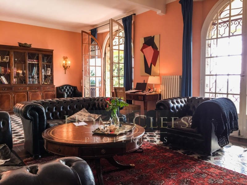 Deluxe sale house / villa Grasse 653 000€ - Picture 1