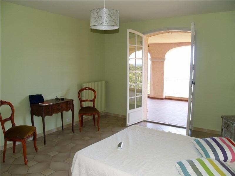 Vente de prestige maison / villa Les issambres 930000€ - Photo 8