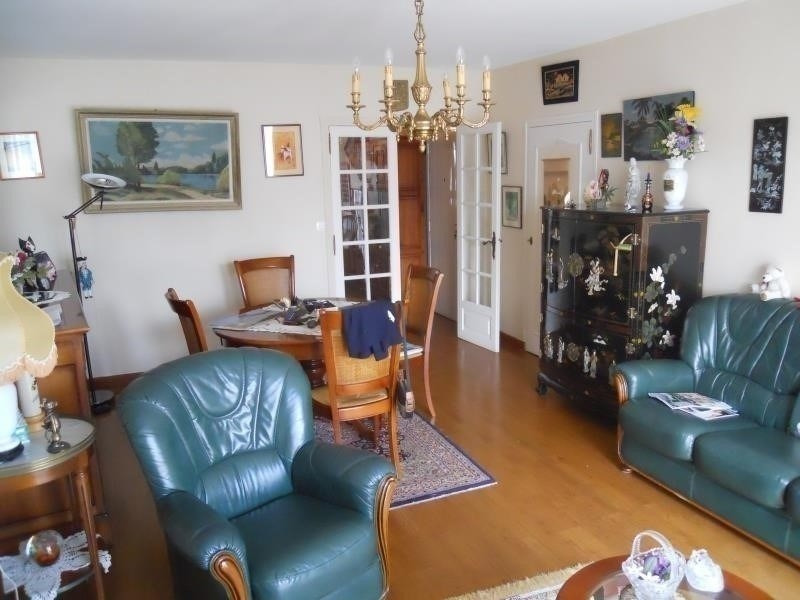 Life annuity apartment Biarritz 374 500€ - Picture 1