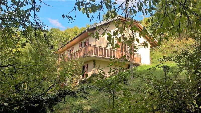 Vente maison / villa Chindrieux 240000€ - Photo 2
