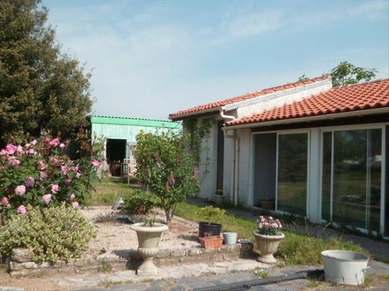 Vente maison / villa Le chateau d oleron 399000€ - Photo 15
