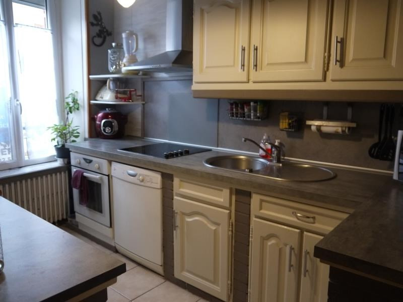 Verkoop  appartement Septeuil 183000€ - Foto 2