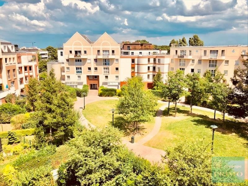 Vente appartement Le plessis robinson 239000€ - Photo 2