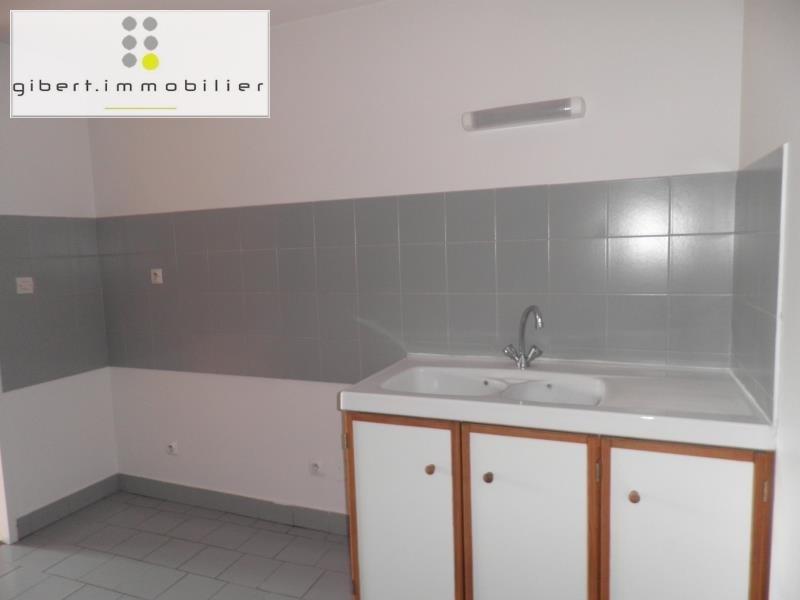 Location appartement Le puy en velay 476,79€ CC - Photo 2