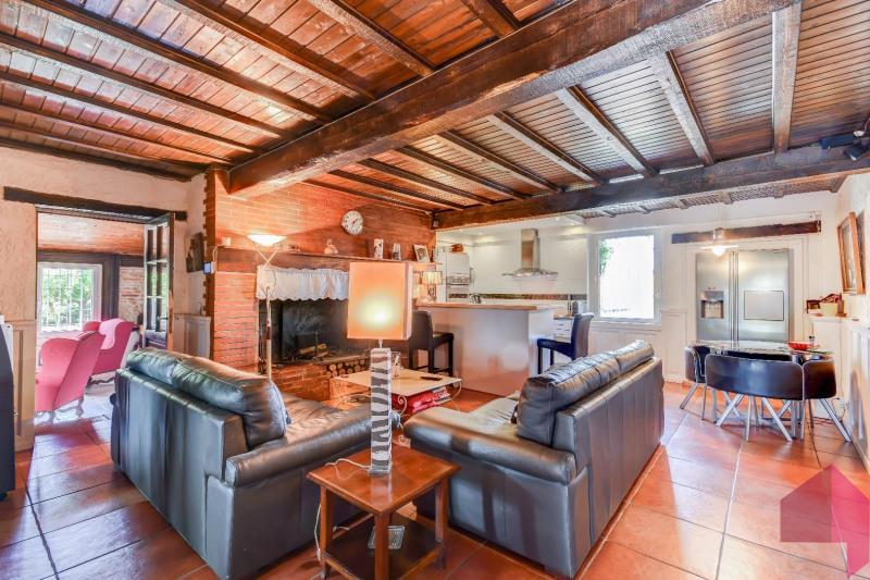 Vente de prestige maison / villa Villefranche de lauragais 767000€ - Photo 10