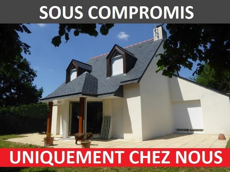 Deluxe sale house / villa Carnac 576900€ - Picture 1