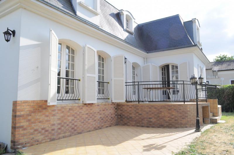 Sale house / villa Villemomble 680000€ - Picture 2