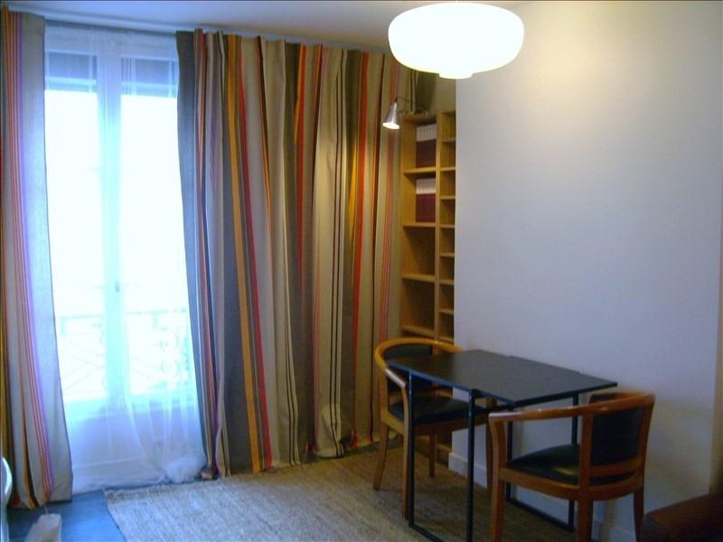 Sale apartment Paris 7ème 336000€ - Picture 2