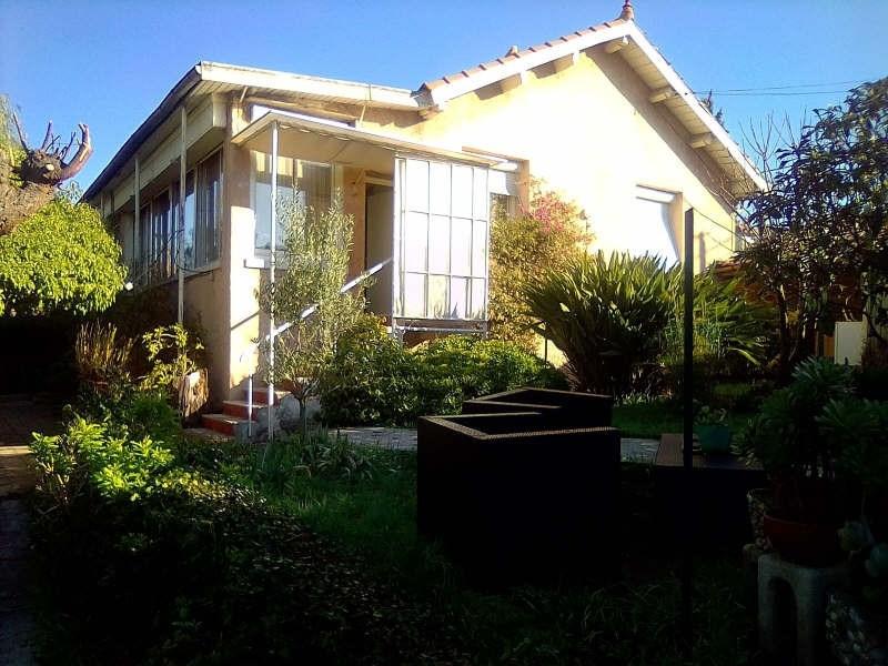 Vente maison / villa Toulon 346000€ - Photo 1