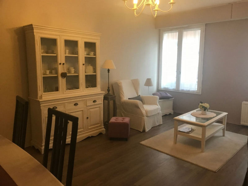 Vente appartement Tarbes 95 850€ - Photo 1