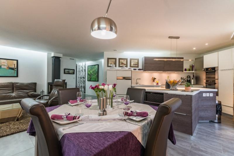 Deluxe sale house / villa Alby sur cheran 798000€ - Picture 4
