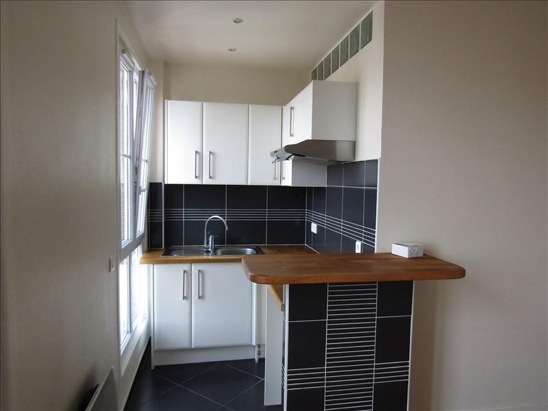 Alquiler  apartamento Maisons-laffitte 803€ CC - Fotografía 2