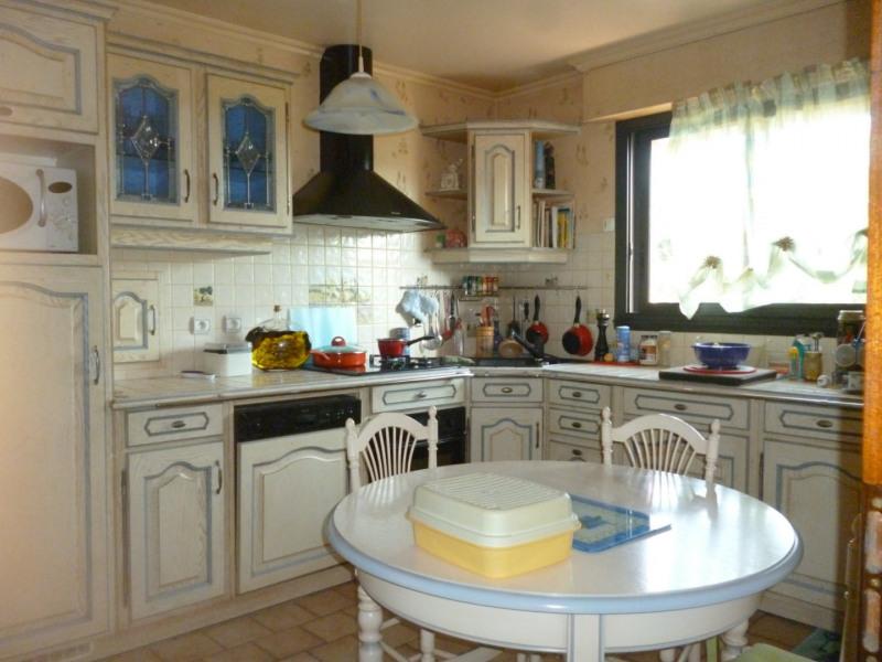 Sale house / villa Belz 333900€ - Picture 2