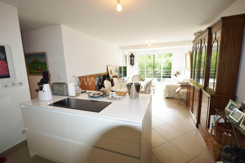 Vendita appartamento Menton 355000€ - Fotografia 4