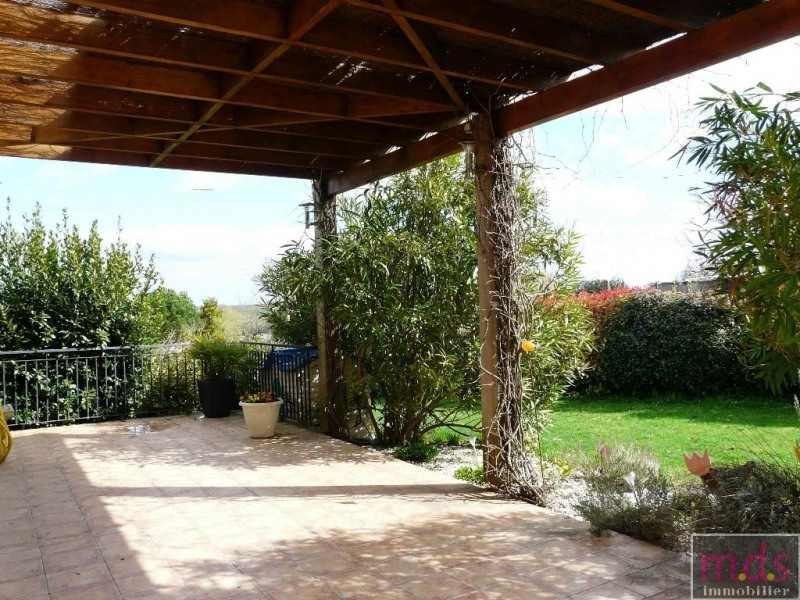 Vente maison / villa Verfeil 275 000€ - Photo 4