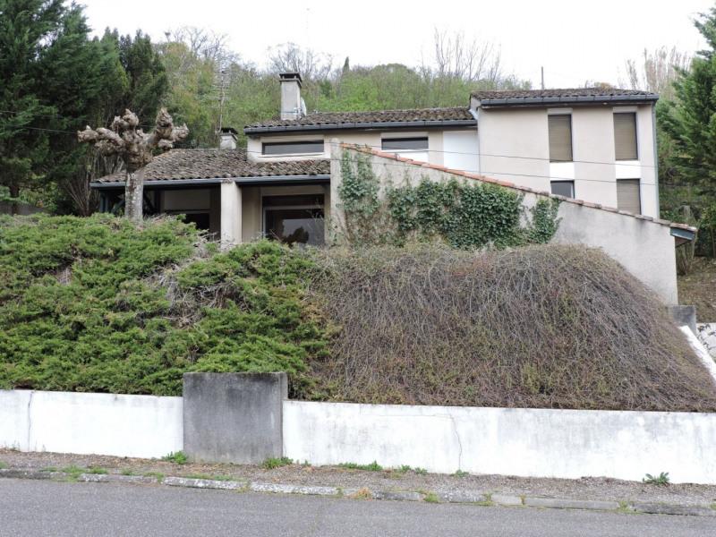 Rental house / villa Bon encontre 1050€ +CH - Picture 1
