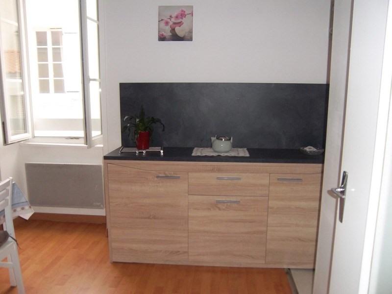 Vente appartement Les sables-d'olonne 149000€ - Photo 10