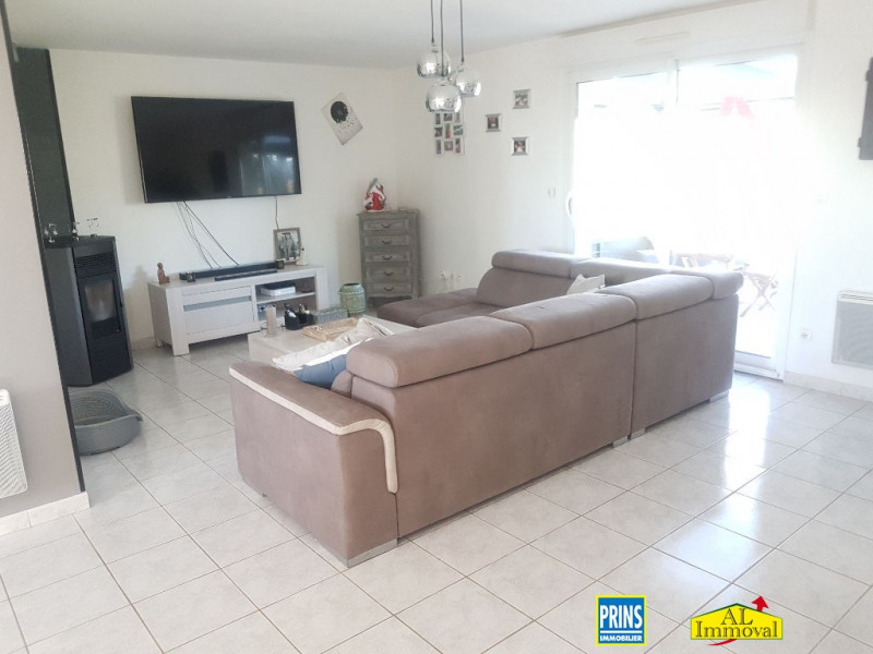 Sale house / villa Rely 187000€ - Picture 4