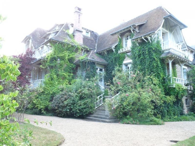 Deluxe sale house / villa Villennes sur seine 1700000€ - Picture 3