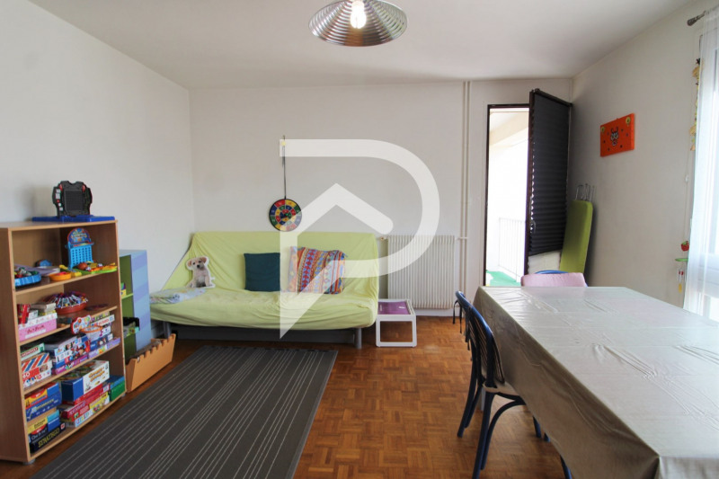 Vente appartement Ermont 185 000€ - Photo 2