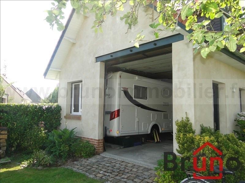 Venta de prestigio  casa Ponthoile 570000€ - Fotografía 10