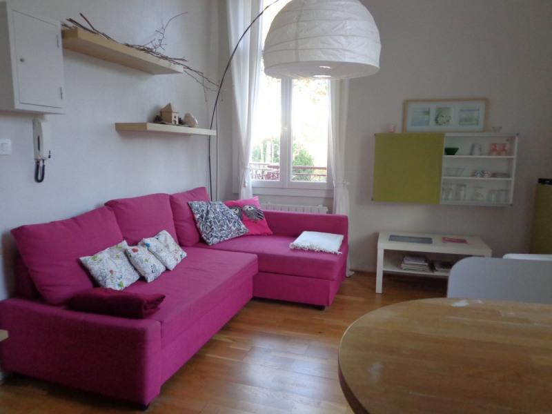 Sale apartment Arcachon 210000€ - Picture 2