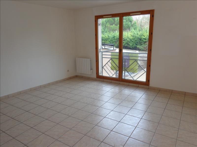 Location appartement Bretigny sur orge 552€ CC - Photo 1
