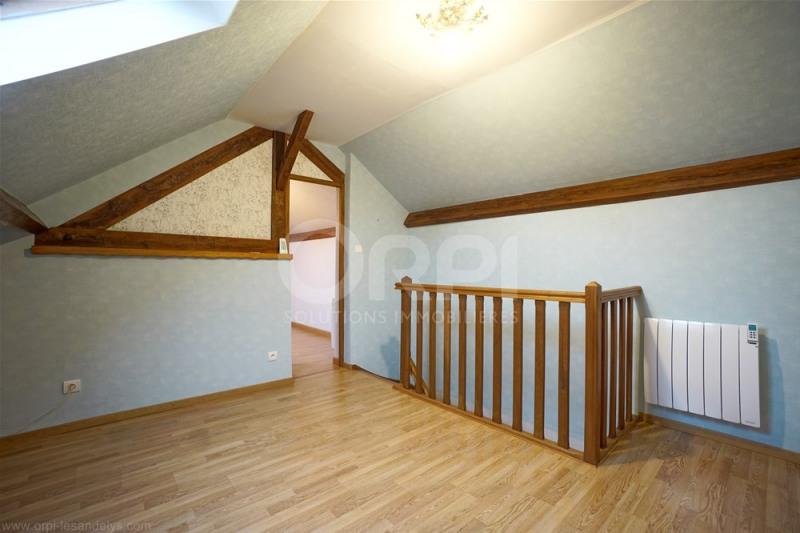 Sale house / villa Saint-clair-sur-epte 153000€ - Picture 9