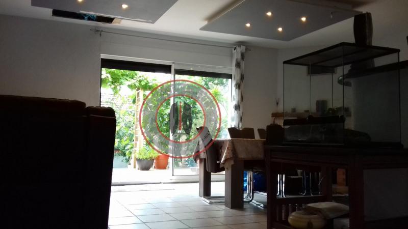 Vente maison / villa Bondy 281000€ - Photo 3