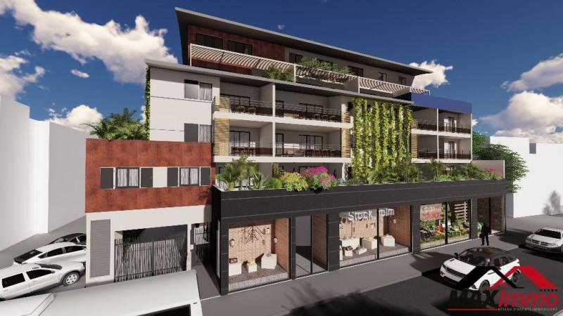 Vente appartement Saint pierre 260000€ - Photo 1