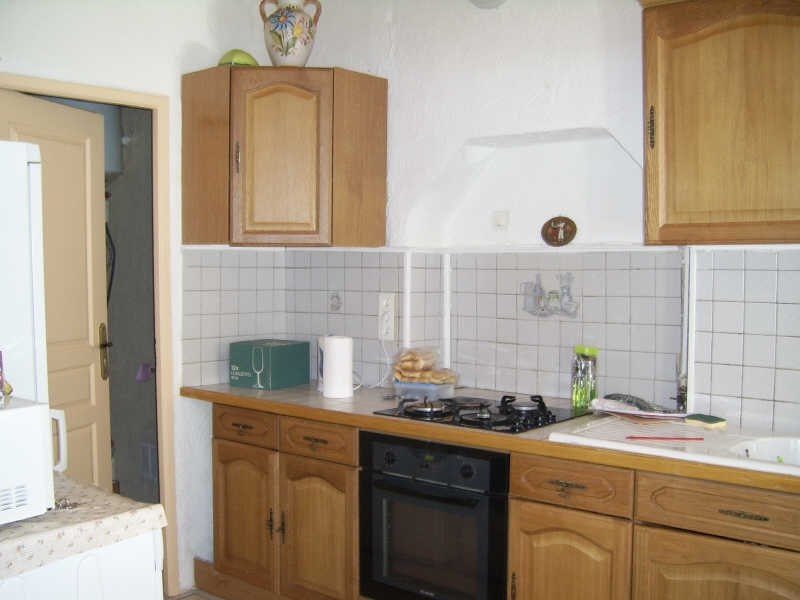Rental apartment Nimes centre 445€ CC - Picture 4