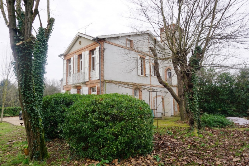 Rental house / villa Toulouse 1820€ CC - Picture 2