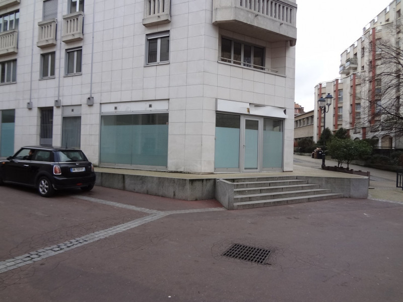 Vente local commercial Saint-mandé 550 000€ - Photo 3
