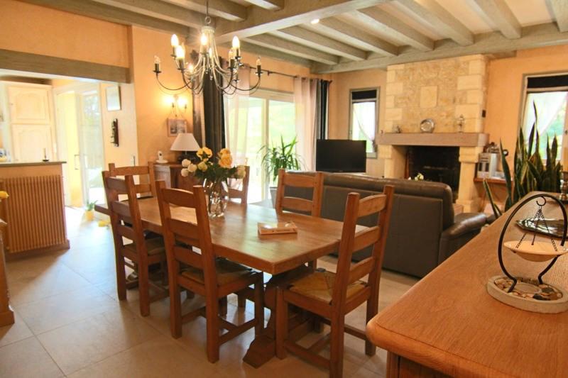 Sale house / villa Beynac-et-cazenac 254000€ - Picture 5