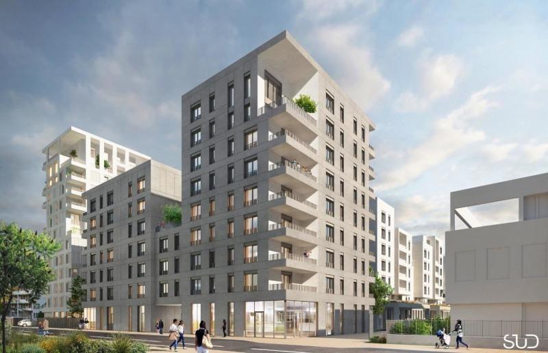 Produit d'investissement appartement Lyon 8ème 218000€ - Photo 5