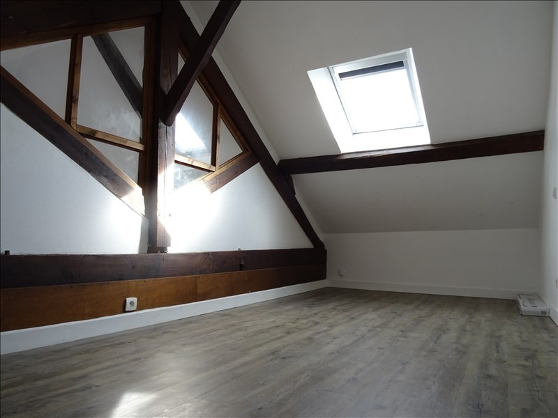 Location appartement Bussieres 600€ CC - Photo 6