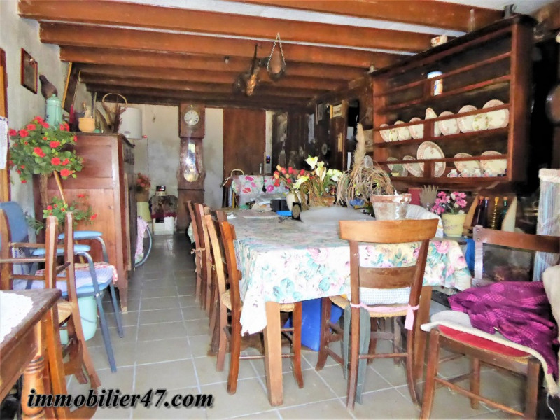 Vente maison / villa Saint salvy 79 900€ - Photo 8