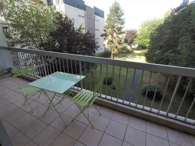 Vente appartement Montreuil 145000€ - Photo 1